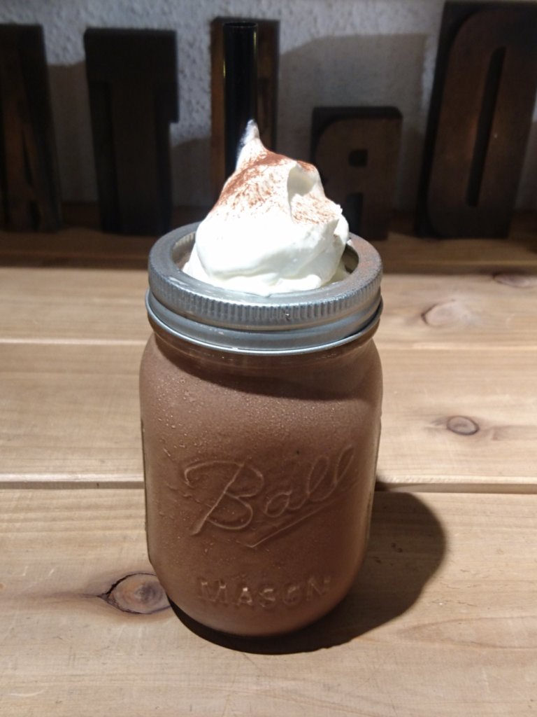 サタデイズ チョコレートミルク