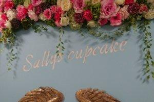 サリーズカップケーキ サッポロファクトリー店