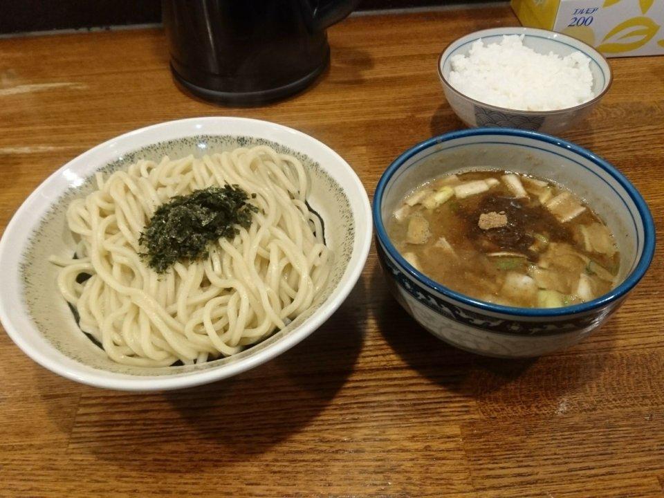 拉麺Shin. つけめん