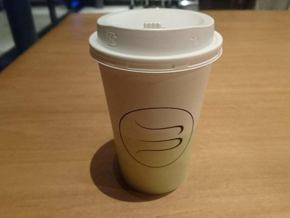 USAGIYA 江別蔦屋書店 兎茶