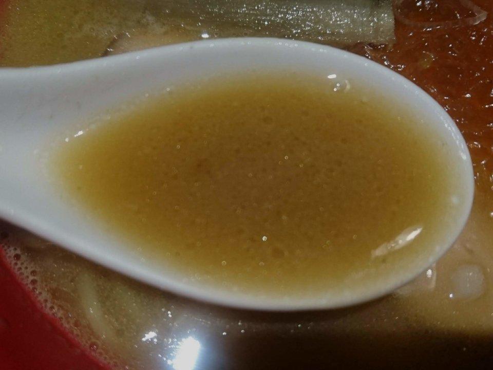 MEN-EIJI HIRAGISHI BASE 魚介豚骨醤油 スープ