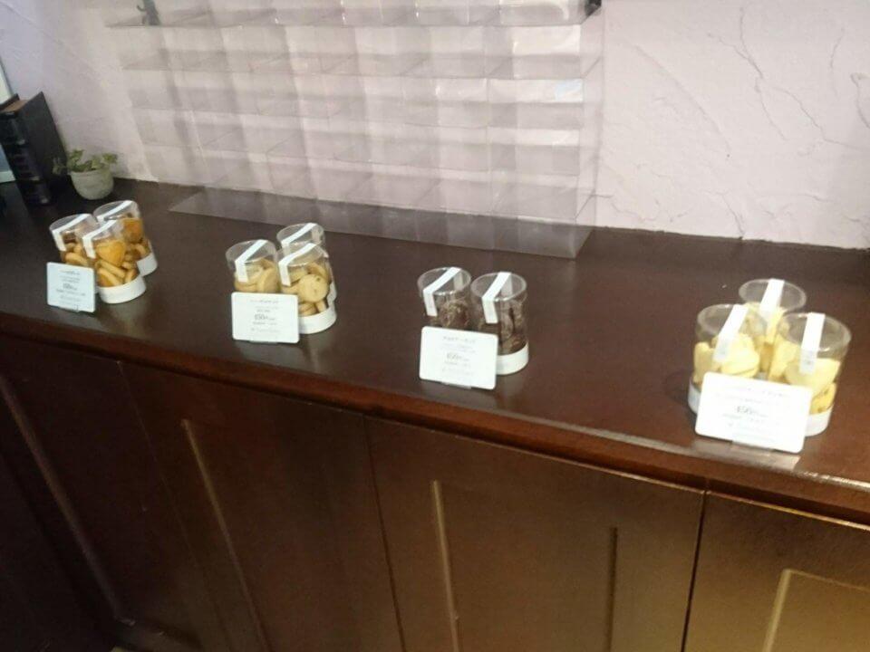 Buono Buono(ボーノボーノ) 焼菓子