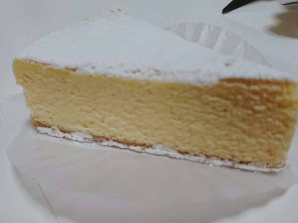 Buono Buono(ボーノボーノ)ニューヨークチーズケーキ