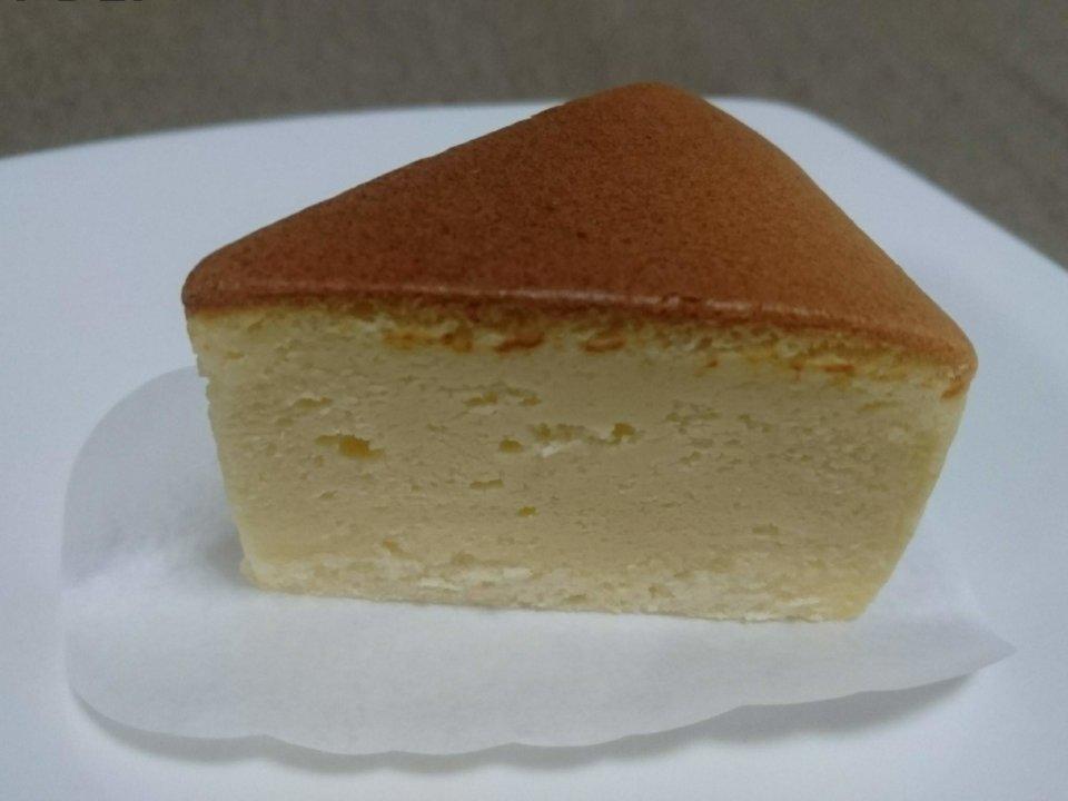 マザーズ 札幌宮の森店 チーズケーキ