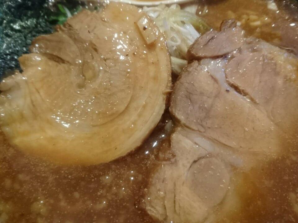 札幌真麺処 幸村 濃厚しょうゆ チャーシュー