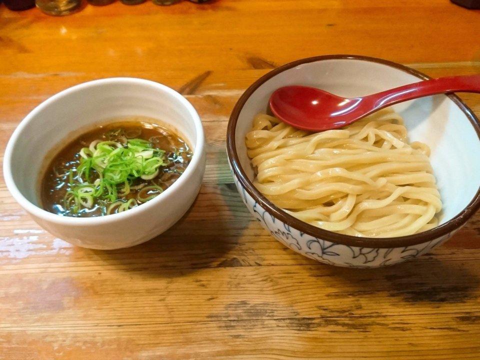 麺屋 高橋 つけ麺