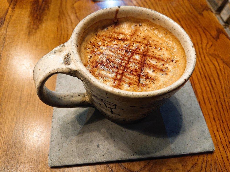 boiler(ボイラー)カフェモカ