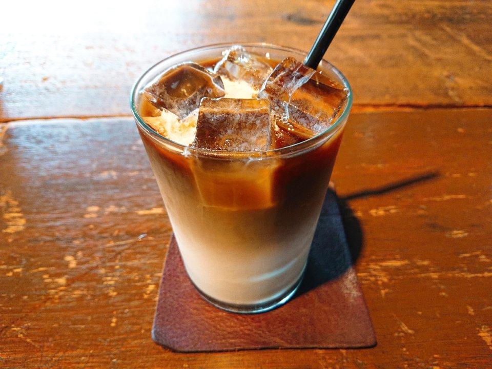 PLANT SATO COFFEE アイスカフェオレ アイスカフェオレ